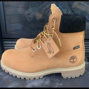 "OVO x Timberland Boots classic 6"""